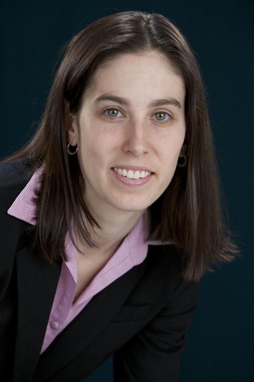 Elissa Spelman