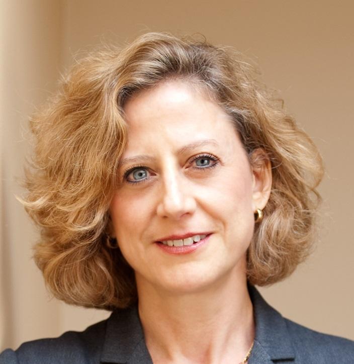 Ellen Lubell