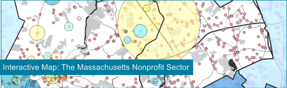 Interactive Map: The Machusetts Nonprofit Sector ... on
